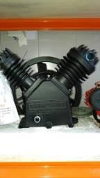 Unidade compressor