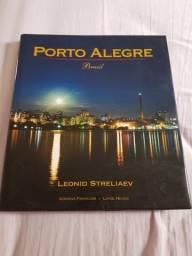 Livro de fotos de Porto Alegre