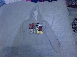 Casaco Infantil da Disney (Original da Disney World de Orlando)