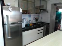 Vendo Apartamento em Condomínio no Aririzal /Fica Tudo ) Mobiliado ,Projetado