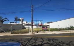 Loteamento/condomínio para alugar em Sao jose, Franca cod:I08563