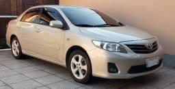 Corolla XEI 2.0 - 2012/2013 com kit gás de 18m3 - 2013