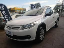 Volkswagen Saveiro Trend 1.6 Cabine Estendida completa ano 2012 - 2012