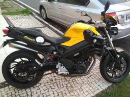 Moto BMW F800 R 2012 - 2012