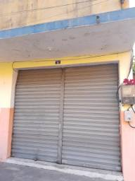 Loja no Camarão com 1 banheiro e cozinha