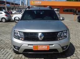 RENAULT DUSTER 2017/2018 1.6 16V SCE FLEX DYNAMIQUE MANUAL - 2018