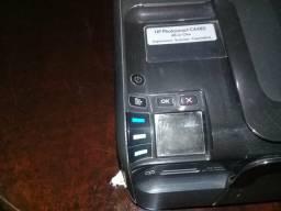 Impressora + copiadora + scanner (hp)