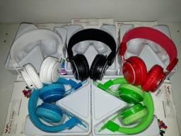 Fone De Ouvido Bluetooth Wireless Stereo Headphone WA TM-014
