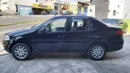 Fiat Siena EL, 2013 completo 1.4, sem detalhes