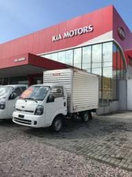 Kia Bongo R$101.990,00 ano2021