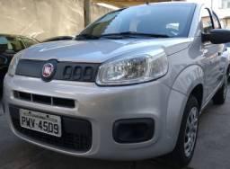 Fiat uno 1.0 2015/2016 completo