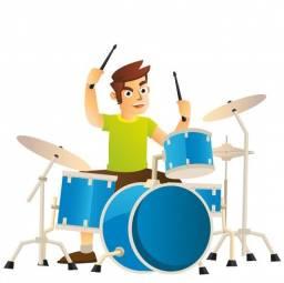 Banda novata procura baterista