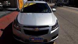 Chevrolet Cruze LT 1.8 16V Ecotec (Flex) 2012