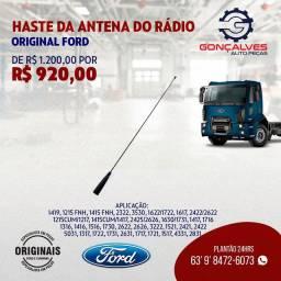 HASTE DA ANTENA DO RÁDIO ORIGINAL FORD