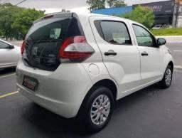 Fiat Mobi 1.0 8V Evo Flex