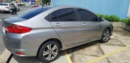 Honda City EXL Completo - 2015