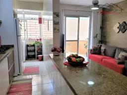 Apartamento à venda com 3 dormitórios em Nossa senhora do rosário, São josé cod:173