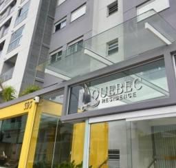 Apartamento à venda com 3 dormitórios em Capoeiras, Florianópolis cod:1363