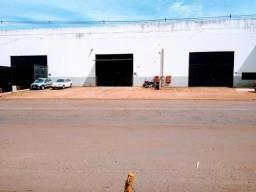 Barracão para alugar, 720 m² - Vila Atalaia - Cambé/PR