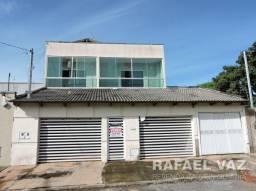 Casa sobrado com 6 quartos - Bairro Residencial Recanto dos Buritis em Goiânia