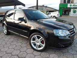 VW Golf Black Edition 2.0 Tiptronic - 2011