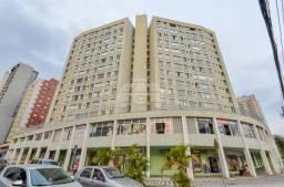 Apartamento à venda com 3 dormitórios em Cristo rei, Curitiba cod:154276