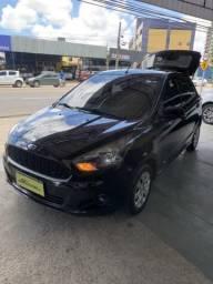 Ford KA 1.0 2015