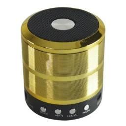 Caixinha de som mini speaker
