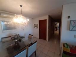 D247 Apartamento Semi Mobiliado de Alto Padrão na Jatiuca