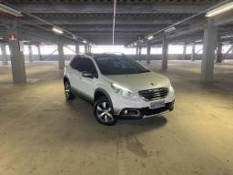 Peugeot 2008 Griffe 1.6 Thp 2014/15 - 2015