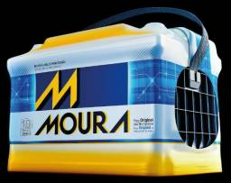 Bateria Moura 50EX para Onix/Prisma peça pelo whatsapp