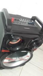 Vd caixa de som