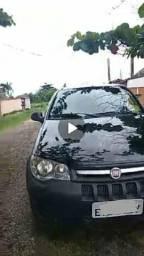 Strada 2012 1.4 Flex vendo ou troca carro menor valor - 2012