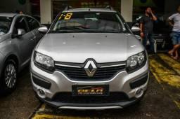 Renault Sandero Stepway 2018 - 2018