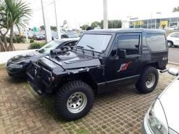 Jpx 4x4 Diesel - 1997