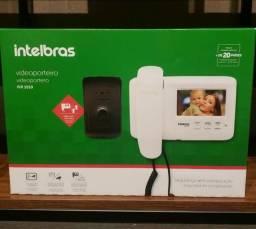 Videoporteiro Intelbras IVR 1010 - Original lacrado
