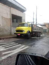 Mb 1113 truck completo valor negociável