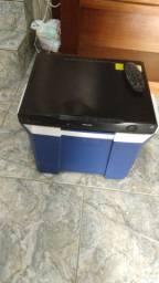 Blu Ray Philips , modelo hts5561/78