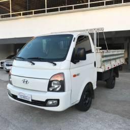 Hyundai HR 2014 Diesel (com carroceria)
