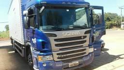 Scania p310 automotor