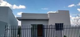 Casa em Mandaguaçu