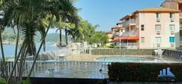 Ótimo apartamento com vista para o mar em Itacuruçá - Mangaratiga/RJ