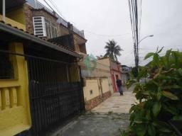 Casa à venda com 3 dormitórios em Bento ribeiro, Rio de janeiro cod:M71203