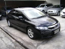 Honda Civic LXS 1.8 16V (Aut) (Flex) 2009