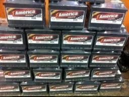 Bateria Heliar América comprar usado  Salvador