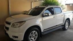 S10 2013 LTZ DIESEL 4X4 AUTOMÁTICO comprar usado  Campo Grande