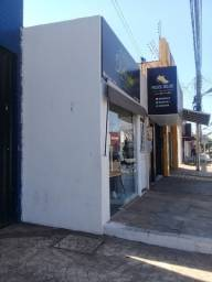 Ponto Comercial com ótima localização para farmacias, deposito e etc.