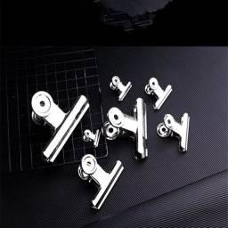 30 Curvadores C  metal para unha de gel, 2,5 cm