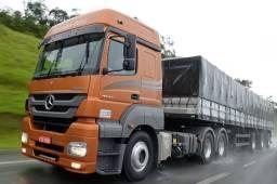 Trabalhe com o seu caminhão pagando parcelado *Chance única!!!!