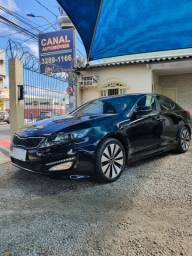 Kia Optima 2.4 180cv Aut - 2013
